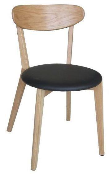 Furnish.com.au - Oslo Lyss Timber Oak Dining Chair , $129.00 (http://www.furnish.com.au/dining/dining-chairs/oslo-lyss-timber-oak-dining-chair/)