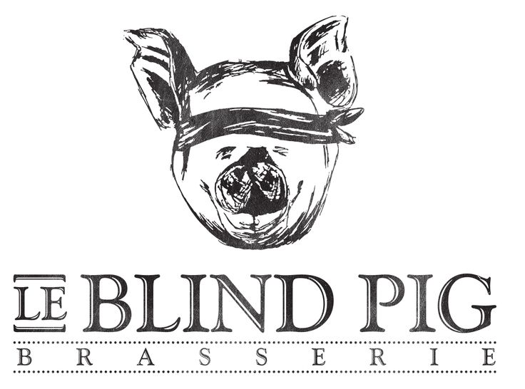 BAR LE BLIND PIG