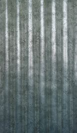 Ponti wallpaper from the Teatro Collection by Osborne & Little
