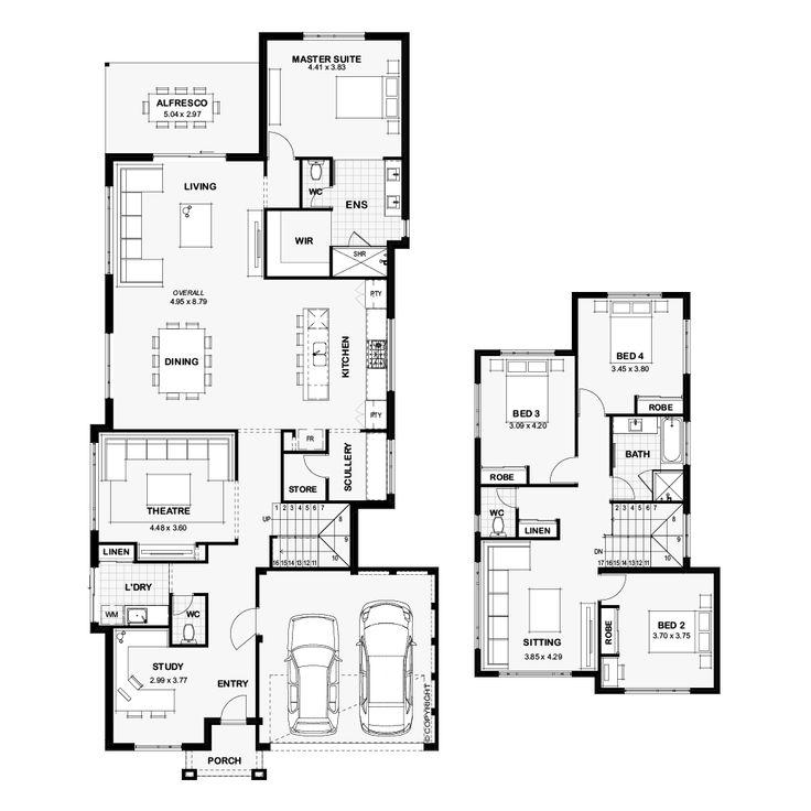The Keya | Ben Trager Homes
