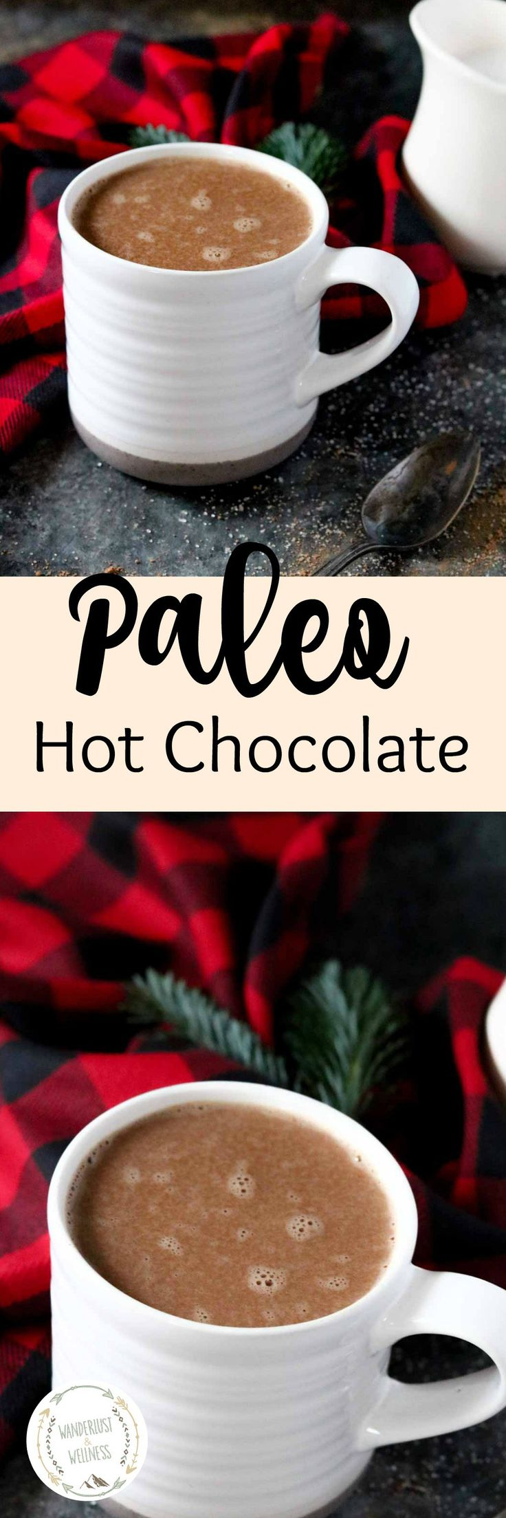 Best 25+ Paleo hot chocolate ideas on Pinterest | Healthy hot ...