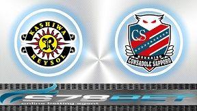 Prediksi Skor Kashiwa Reysol vs Consadole Sapporo 25 Juni 2017 | Pasaran Pertandingan Bola Kashiwa Reysol vs Consadole Sapporo J1 League, Liga Jepang | Agenbola Online | Sbobet Online - Pada lanjutan pertandingan J1 League, Liga Jepang ini akan mempertemukan 2 tim yaitu Skor Kashiwa Reysol melawan Consadole Sapporo . Laga antara Kashiwa Reysol vs Consadole Sapporo  kali ini akan di WIB di Kashiwa Hitachi Stadium (Kashiwa), Kashiwa Reysol pada tanggal 25 Juni 2017 pukul 17:00 WIB.