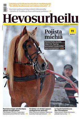 Suomen Hippos ry, Suomen Hevosurheilulehti Oy ja Tampereen Messut Oy julistavat kirjoituskilpailun suomenhevosen 110-vuotisjuhlavuoden kunniaksi.Kilpailun voittajat saavat tuotepalkintoja Hevoset 2017 ‐messujen näytteilleasettajilta. Tekstit pyydetään toimittamaan 3.3.2017 mennessä. http://hevosurheilu.fi/hyvinvointi/kirjoituskilpailu-hevonen-mina/