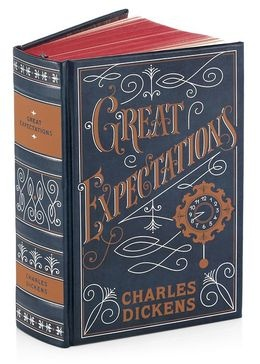 BARNES & NOBLE | Great Expectations (Barnes & Noble Leatherbound Classics) by Charles Dickens