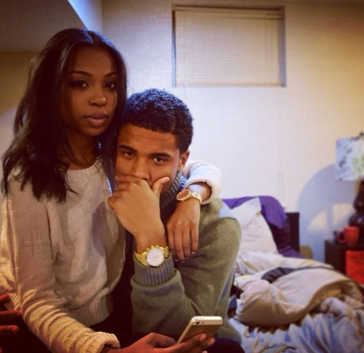 Love of my life! Anahya and Michael Instagram: @_anahya Easemyvibes Follow here for more beautiful black love!