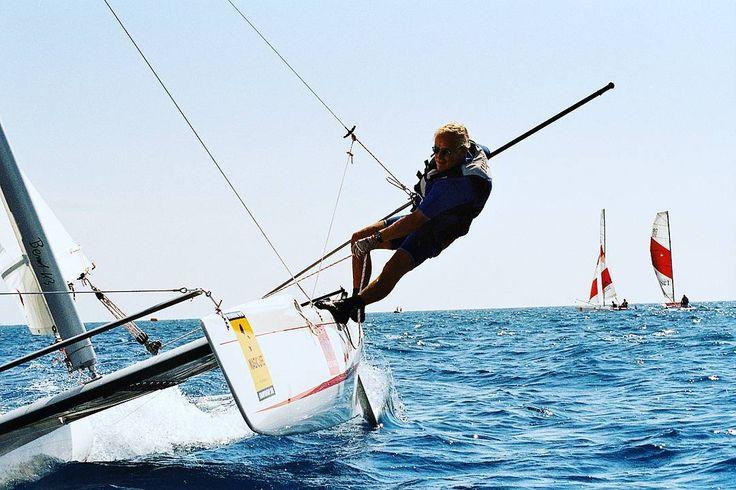 TOPCAT - POWER  #topcatsailing #catamaran #gopro #nextgeneration #sail #sailing #sailingextreme #ocean #sea #regatta #watersport #fun #speed #katamaran #segeln #photooftheday #awesome #instasail #cruising #boat #picoftheday #view #season #italy #handmade #production #summer #sailboat #emotion #boat #beach by topcatsailing