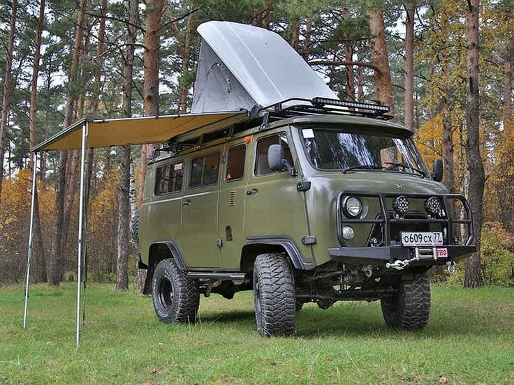 Best Uaz Images On Pinterest Jeep And Vehicles
