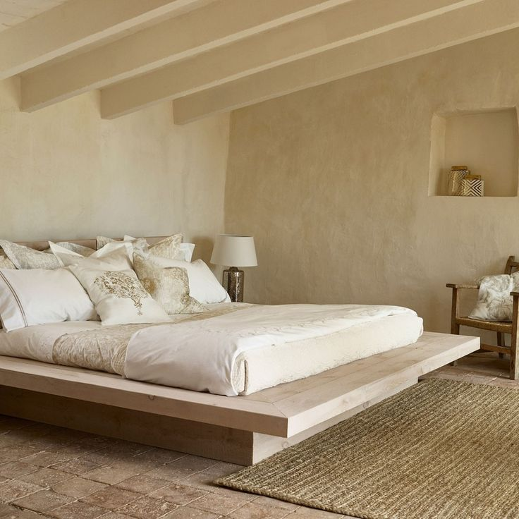 The minimalist's dream