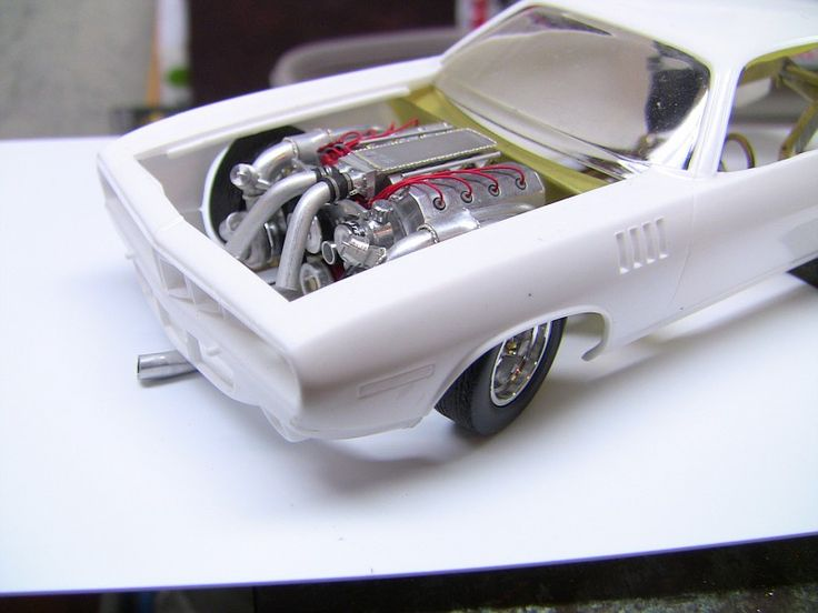 how to build a rc lowrider