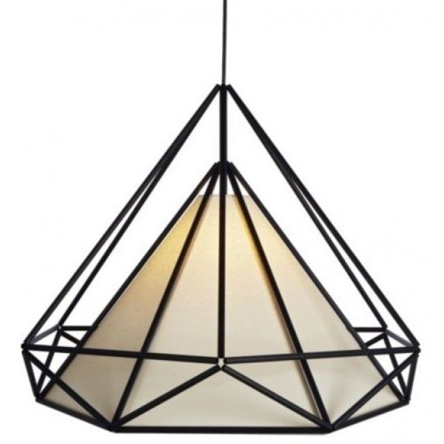 Replica Himmeli Pendant lights - Medium
