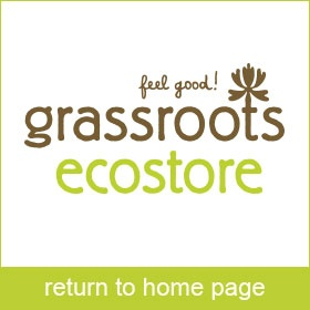 Grassroots Ecostore : Your eco friendly shop : Shop here and feel good!