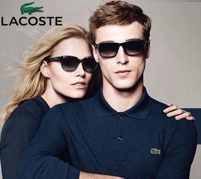 c31dccef2e6 Lacoste  Sunglasses