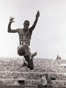 Bob Beamon's Long Olympic Shadow - Interactive Graphic - NYTimes.com
