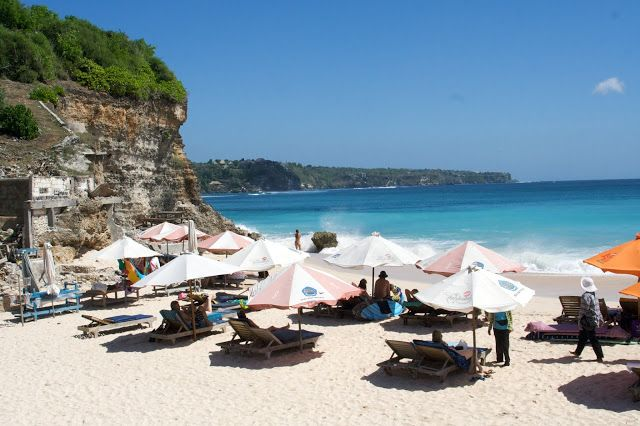 Here's Seven Most Beautiful Beaches in Bali