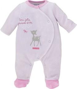 Sucre D'orge pajamas