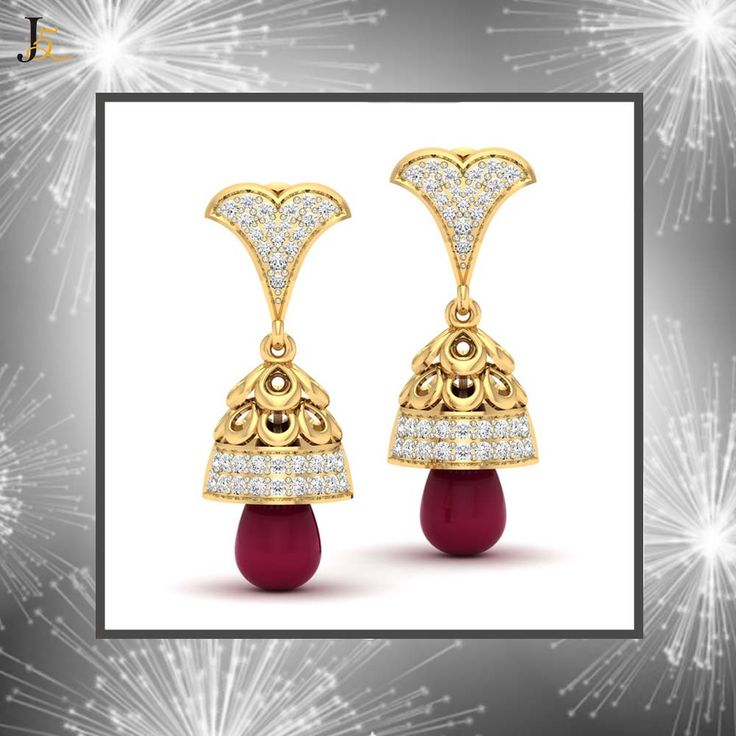 Perfect jewellery for #diwali, what you say? #DiamondWaliDiwali #Diamond #jewellery #certified #BISHallmarked