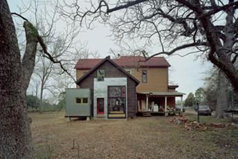 Spencer House Kitchen