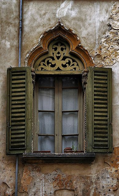 Windows_Doors08 by  Francesco G., via Flickr