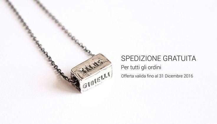 gioielli personalizzati argento