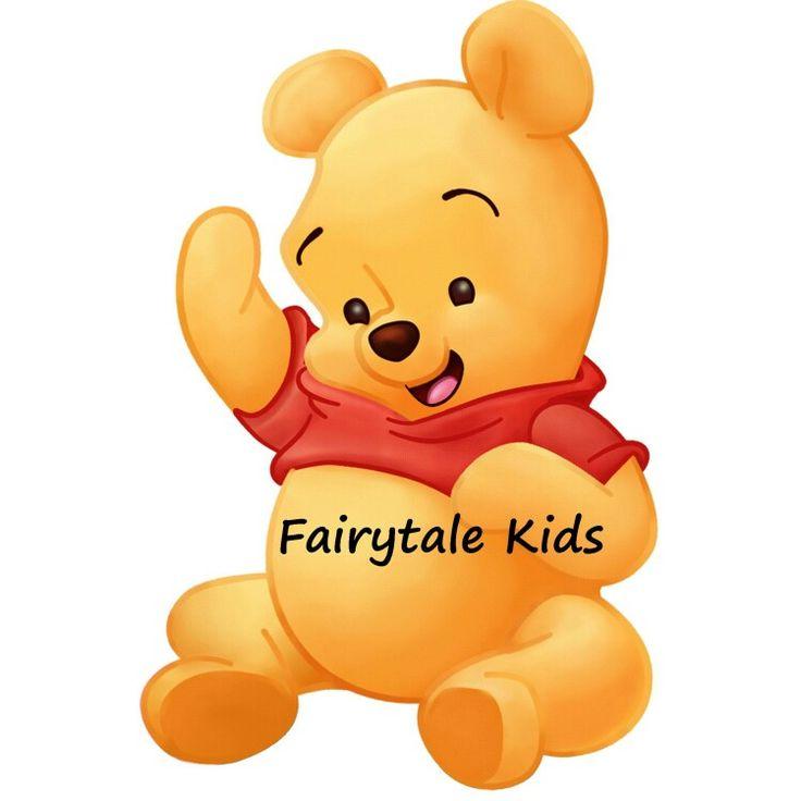 Pin De Me En Baby Jace Cute Winnie The Pooh Winnie The