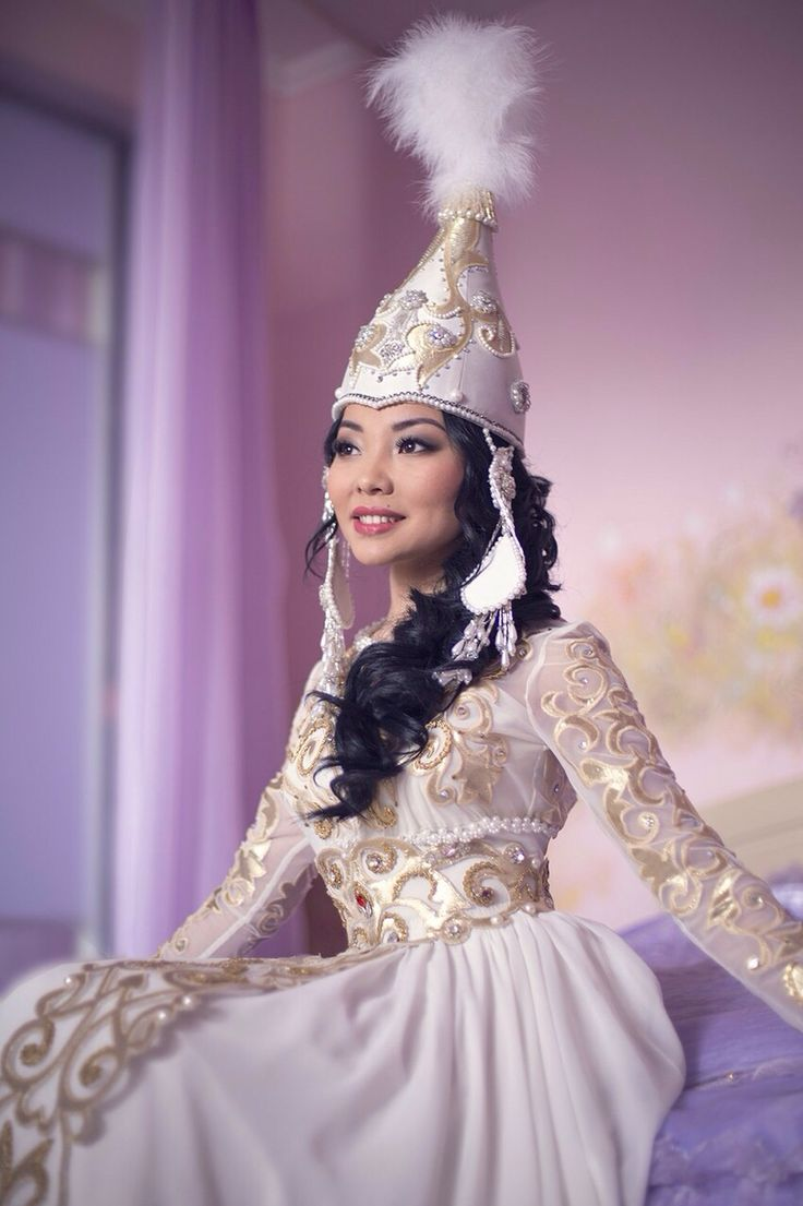 bridesmaid hair style 17 best kazakh images on central asia 2364