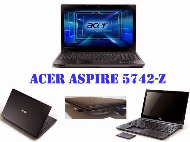 Acer Aspire 5742-Z