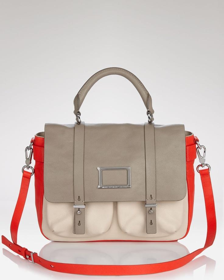 Marc Jacobs Werdie bag. Love it.