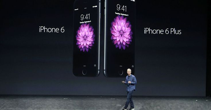 Aumentan las quejas de los usuarios del iPhone 6