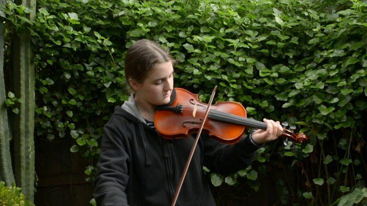 Park Art|My WordPress Blog_How Great Thou Art Sheet Music Violin