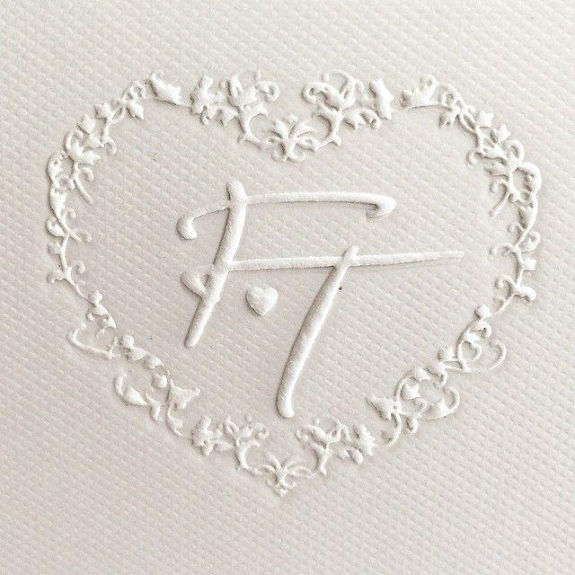 Monograma de Coração -Casamento-Fernanda-Souza-Thiaguinho-001