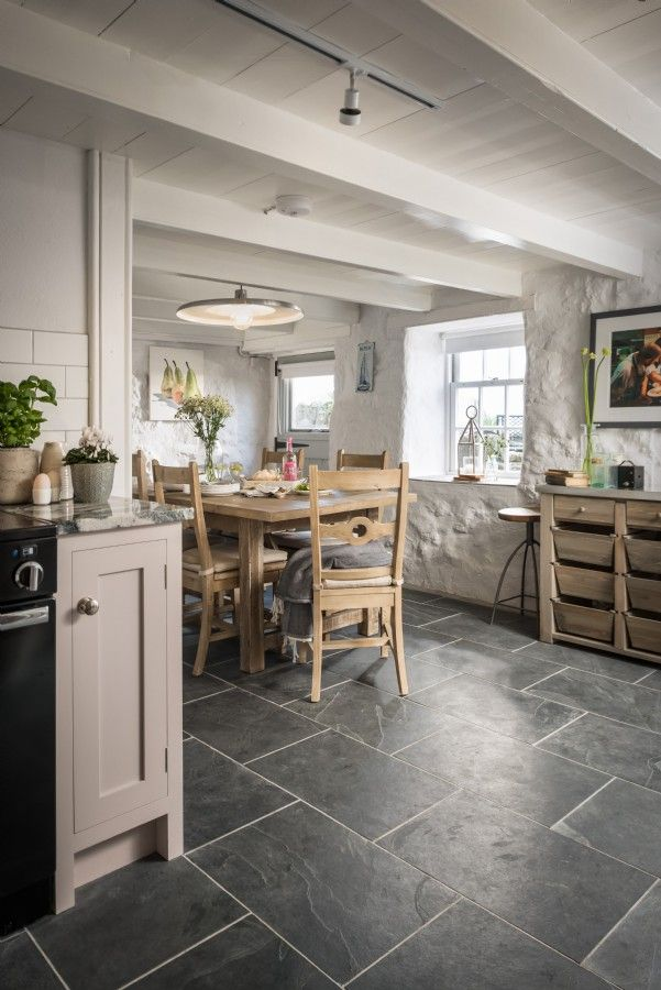 Luxury Self Catering Cottage In Mousehole With Sea Views And Chic Interiors Modern CountryModern RusticCountry StyleLuxury