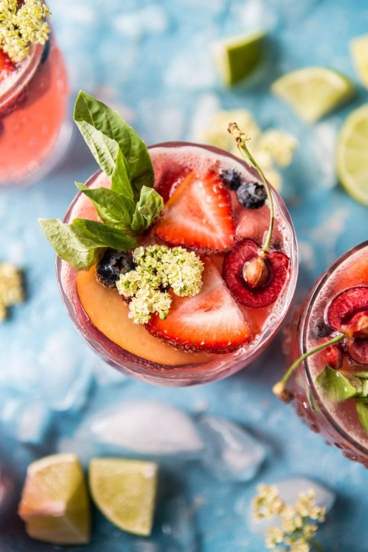 These tequila-based cocktail recipes are giving us so much life