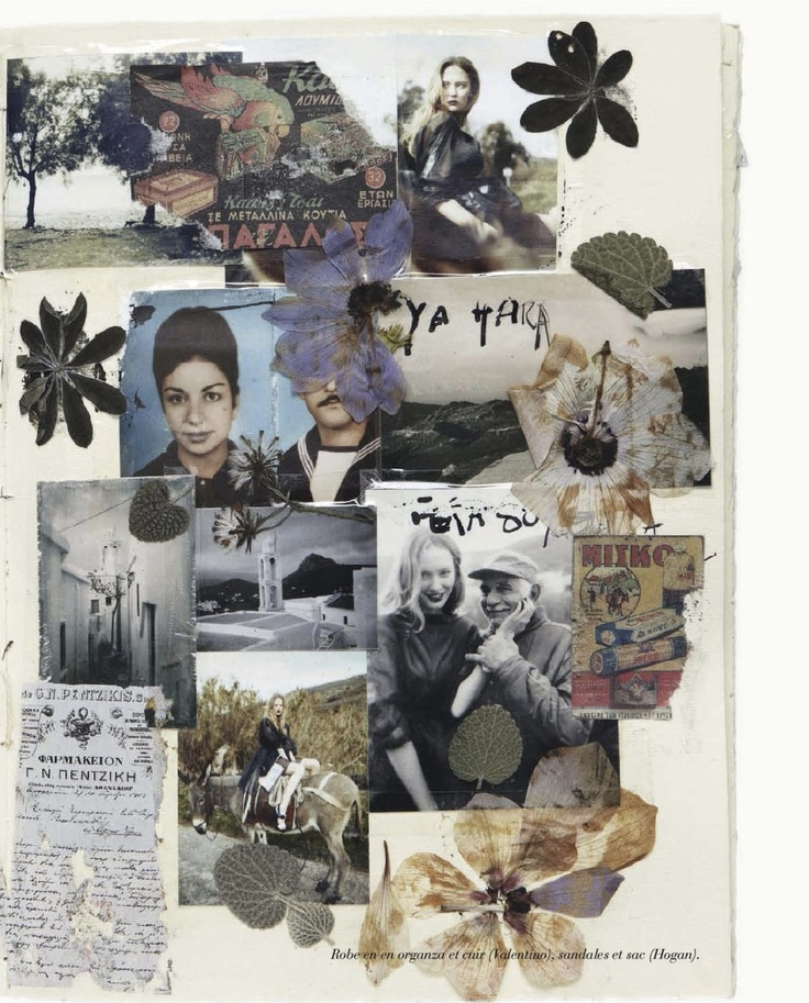 l'iliade: ania chizh by patrick swire for marie claire france 2 s/s 2013 | visual optimism; fashion editorials, shows, campaigns & more!