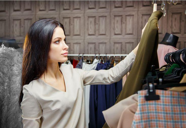 Menata Isi Lemari Pakaian agar Tidak Berantakan dengan 4 Cara Ini