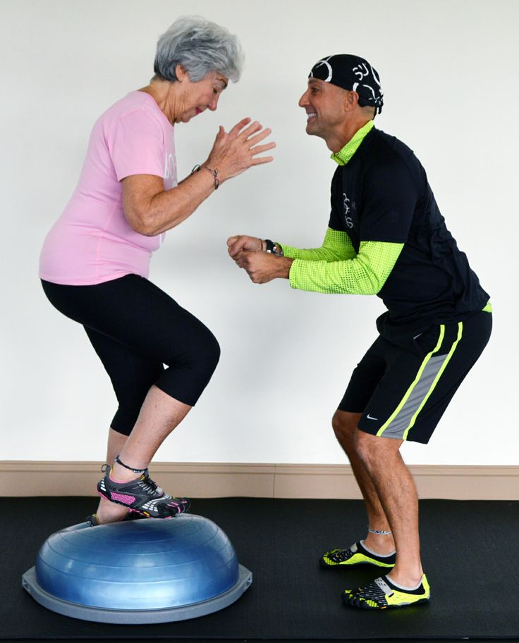 Bosu Ball For Beginners: 129 Best BOSU Workout Images On Pinterest