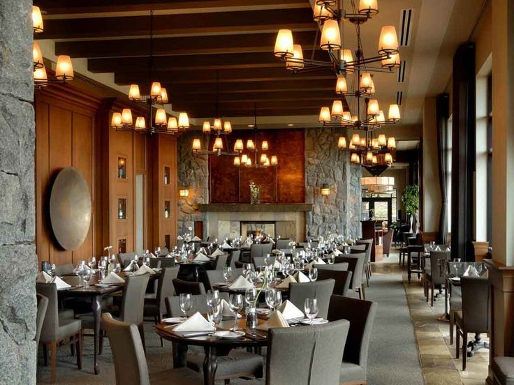 Warm Color Cafe Interior Design Ideas | Portugal- Ideas for the new l ...