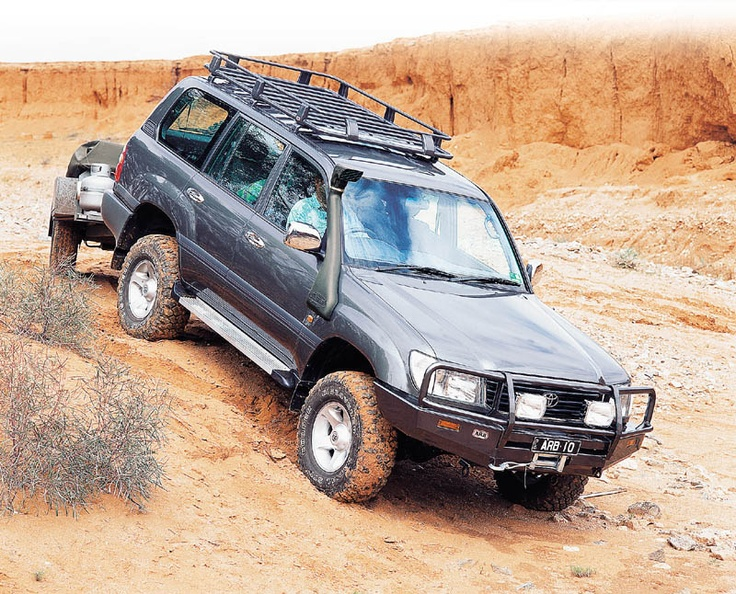 14 best 4x4 travesias images on pinterest autos off road and offroad toyota landcruiser fandeluxe Gallery