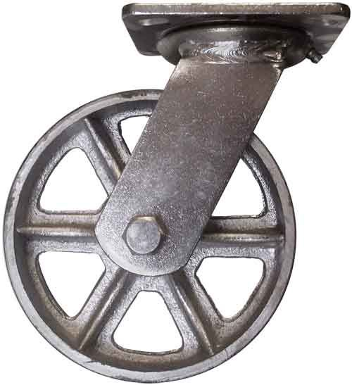 Stromberg Ca6 Series Swivel Steel Casters I Can Buy The