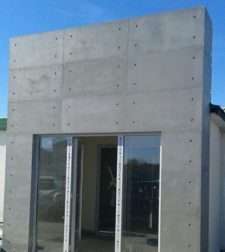22 best cretox concrete beton panel yeni nesil do al. Black Bedroom Furniture Sets. Home Design Ideas