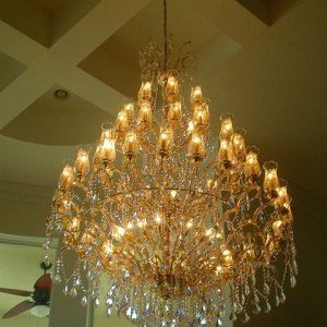 41 best large chandeliers images on pinterest large chandeliers pretty large crystal chandelier also france large size gold crystal chandelier contemporary chandelier crystal large aloadofball Image collections