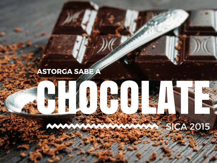 Experiencia en el SICA 2015 de Astorga