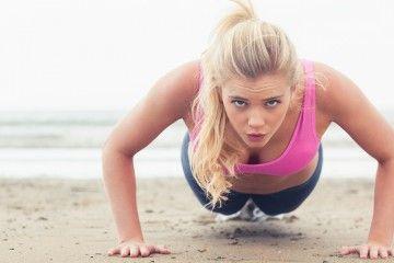 30 Day Beach Body Challenge Hero Image - healthandfitnessnewswire.com Beachbodies