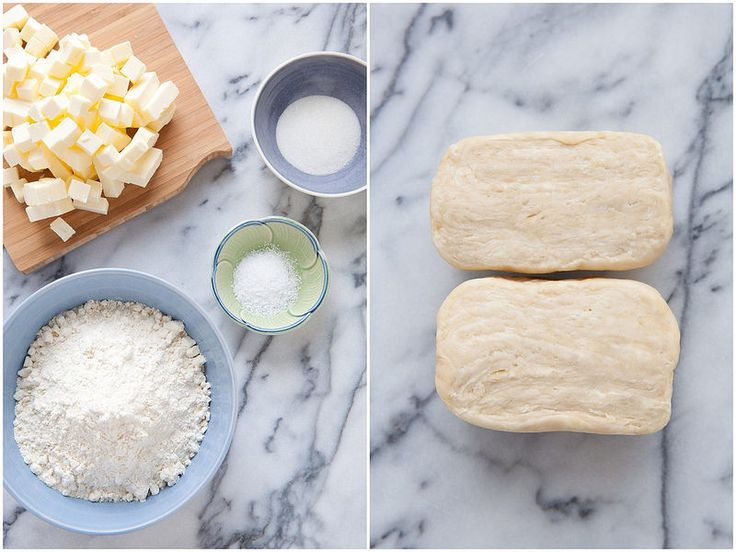 So yes, I prefer to make my own puff pastry. I know, I know…this seems nutty. But you already know about this side of me, so it can't come as … Read More