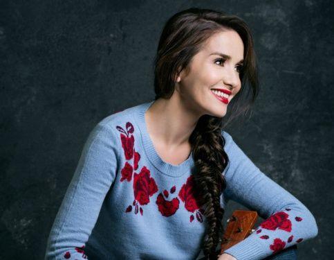 M24.RU - Наталия Орейро посвятила новую коллекцию одежды российским поклонницам - Сетевое издание М24 - Москва 24