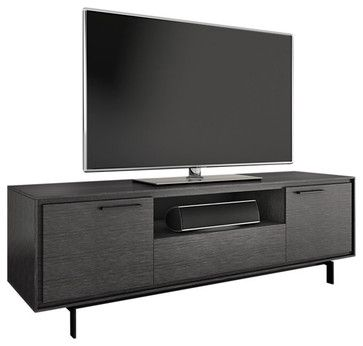 Signal Tall Entertainment Center modern-media-storage $1950