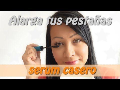 Cómo preparar un serum alargador de pestañas casero | Cositas Femeninas