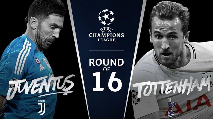 Juventus vs Tottenham Live Stream free online link http://www.fblgs.com/2018/02/juventus-vs-tottenham-live-stream-free.html