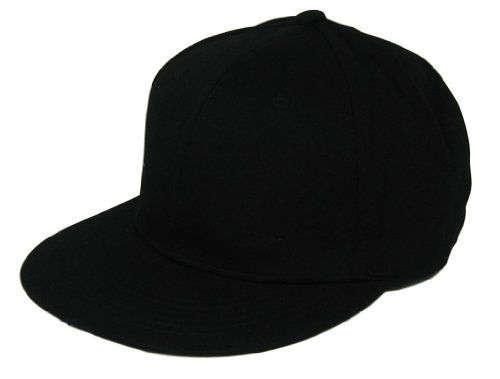 L.O.G.A. Plain Adjustable Snapback Hats Caps (Many Colors). Black Nice Shades http://www.amazon.com/dp/B008Q23OP2/ref=cm_sw_r_pi_dp_bpsowb0GPTV42
