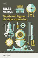 JULES VERNE,LA ASTRONOMIA Y LA LITERATURA: Veinte mil leguas de viaje submarino