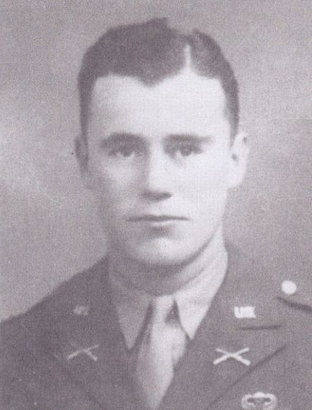 Julian Aaron Cook (October 7, 1916 - June 19, 1990) was an officer in the United States army who gained fame for his crossing of the Waal river during Operation Market Garden.  He was played by Robert Redford.